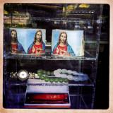 Triple Jesus