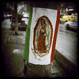 Religion Mexicana