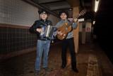 Subway Mariachi Band 70217