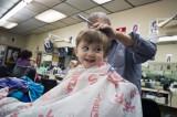 Haircut 8832