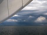 Sail and Horizon