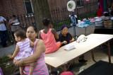 Street Fair, Hamilton Heights