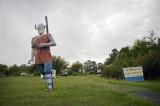 Viking, Chincoteague, Virginia