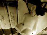 Angel on Board  by EJ Thorton