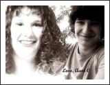 Dawn and Josh