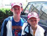 Joshua and Jacob