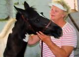 Linda and Fillie
