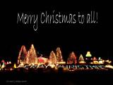 One Family's Christmas Wonderland!
