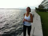 Malena en Miami