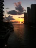 Miami, downtown