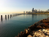 Chicago al fondo