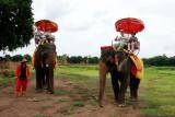 Ayutthaya, Thailand, 03/07/2011