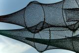 Fishing net / Fiskenet