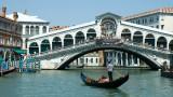 Rialto Bridge / Rialtobroen