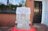 Ice Sculptures 2012 Salem, MA