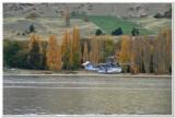 Catalina Landing at Lake Wanaka