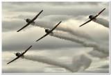 Harvard Aerobatics Team