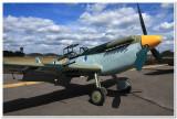 Hispano Aviacion HA-1112 Buchon