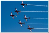 Roulettes formation