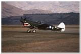 Curtis P-40 Kittyhawk