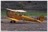 De Havilland Tiger Moth ZK-BAA