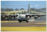 C-130E Hercules
