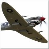 Spitfire Mk 8