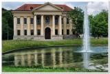 Hofgarten Reflection