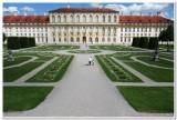 Schliessheim Castle