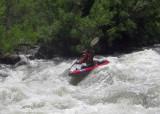 Cache Creek II