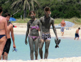 Mud People - June 2011
