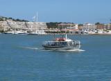 El Corso, Talamanca Ferry - September 2011