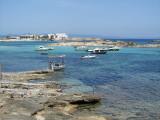 Es Pujols Boats June 2012