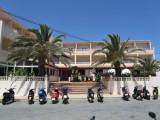 Tahiti Hotel June 2012