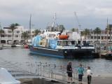 La Savina June 2012 Maverick 1 - the one that didn't run aground!