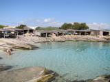 Es Calo Harbour 2012