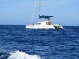 Ibiza Boat Trip 2012