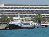 Trasmapi's Tethys at Ibiza