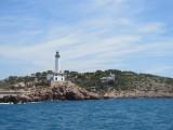 Ibiza Port Lighthouse