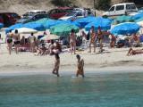 At Cala Llonga June 2012