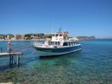 Santa Eulalia Ferry Super Popeye At Es Cana June 2012