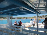 On Board At Es Cana June 2012