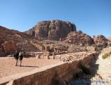Petra Stadium