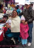 Saturday at the Market
