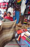 Made in Ecuador!  Weaver