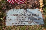 Marine Grave