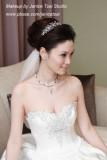 新娘_婷於麗庭莊園之結婚新秘造型紀錄