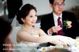 新娘_盈於大直典華之宴客新秘造型紀錄
