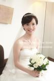 新娘_Ann於國聯飯店之訂結婚同日新秘造型紀錄