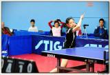 Junior Open Semifinal
